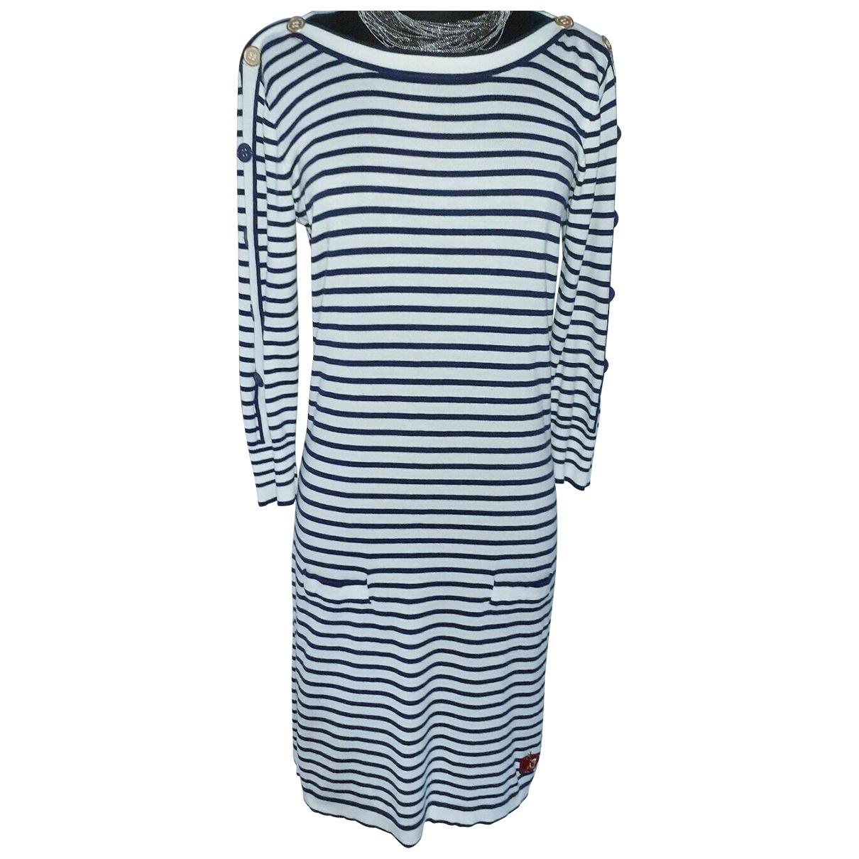 Armani Jeans \N Kleid in Baumwolle