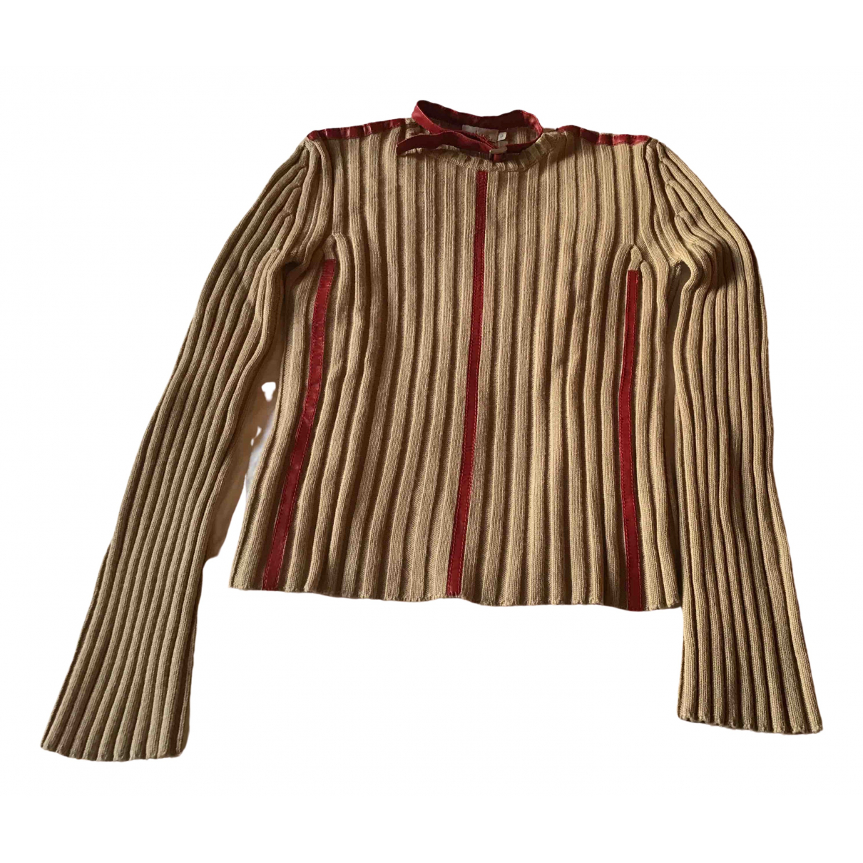 Pinko - Pull   pour femme en laine