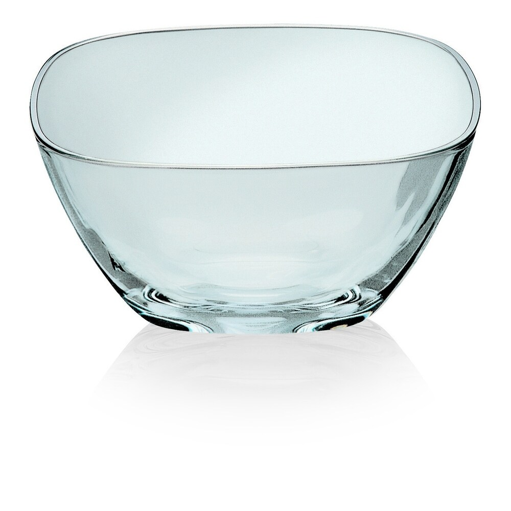 Majestic Gifts  European High Quality Glass Bowl-9.5