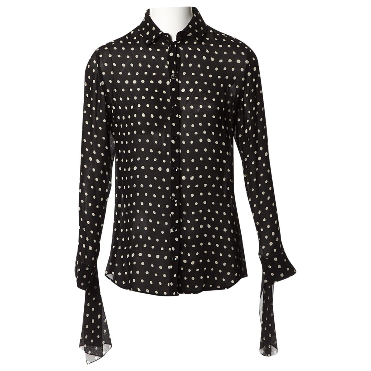 Camisa Saint Laurent