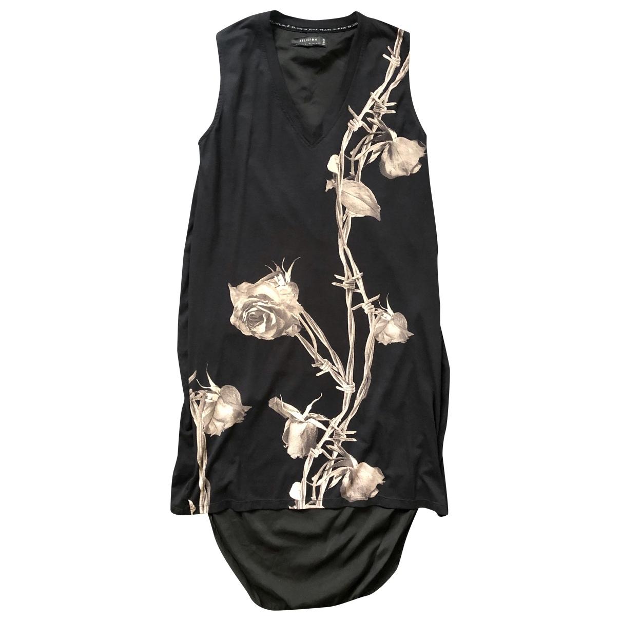 Religion \N Black dress for Women S International