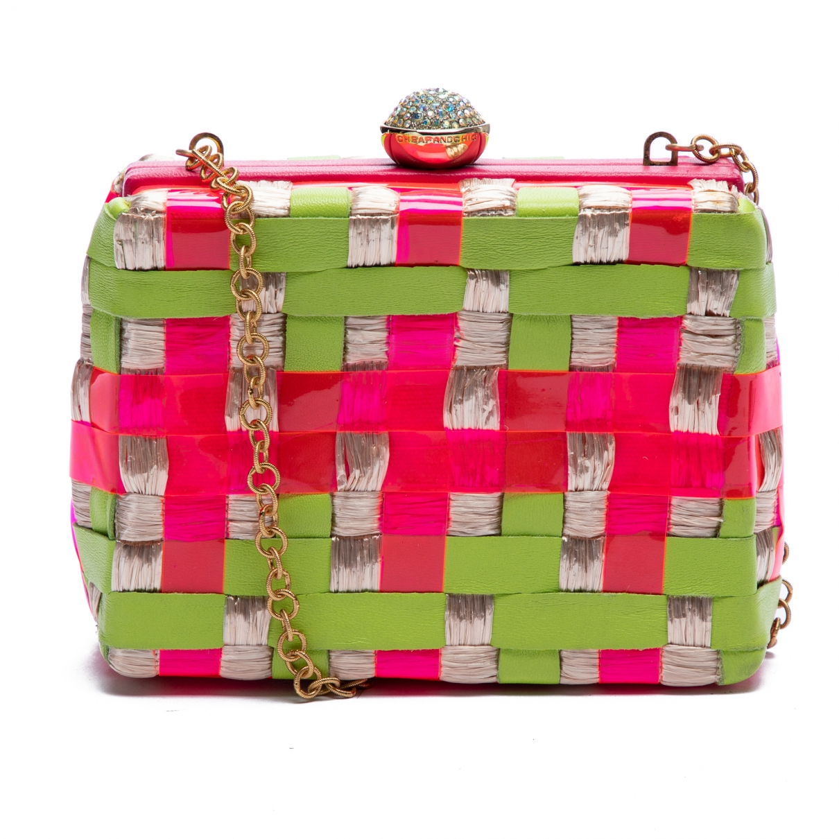 Moschino Cheap And Chic \N Multicolour Clutch bag for Women \N