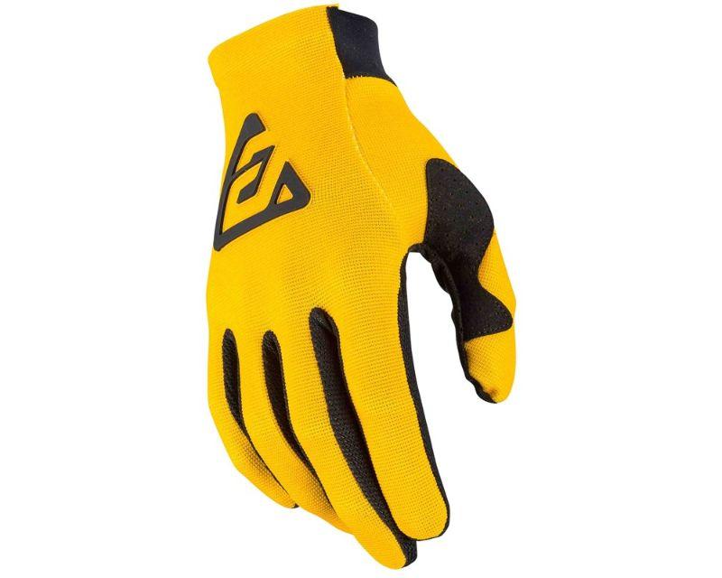 Answer 444690 AR2 Bold Glove Bus Black XL