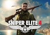 Sniper Elite 4 US XBOX One CD Key
