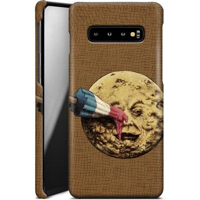Samsung Galaxy S10 Plus Smartphone Huelle - Summer Voyage von Eric Fan