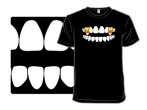 Sweet Tooth T Shirt