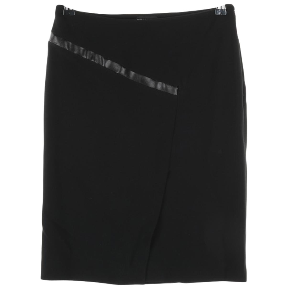 Tom Ford N Black skirt for Women 34 FR