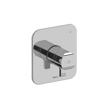 Salom   TSA45C 3-Way Thermostatic/Pressure Balance Coaxial Valve Trim  in