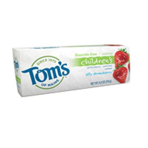 Children's Natural Toothpaste 4.2 oz by Tom's Of Maine