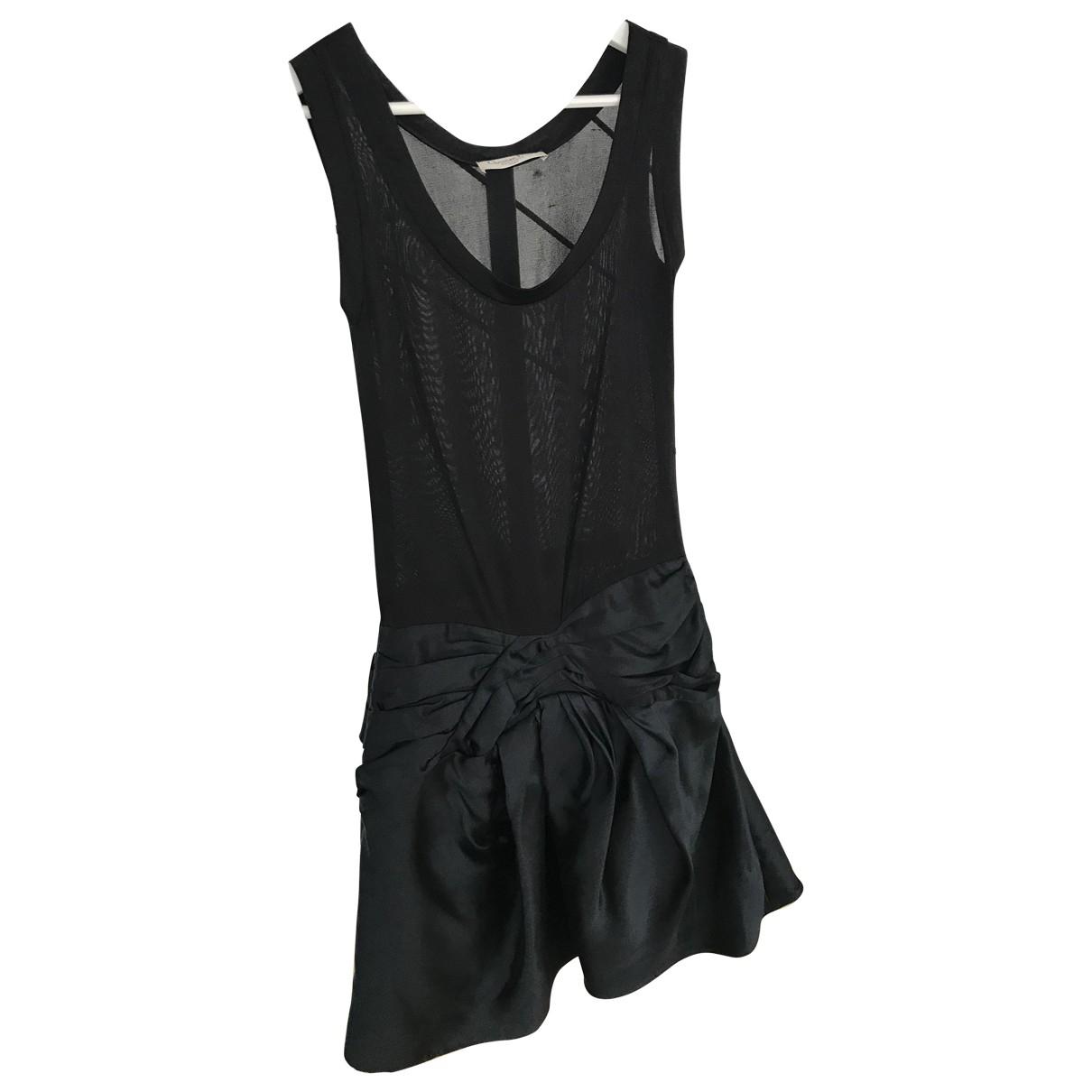 Dior \N Black dress for Women 34 FR