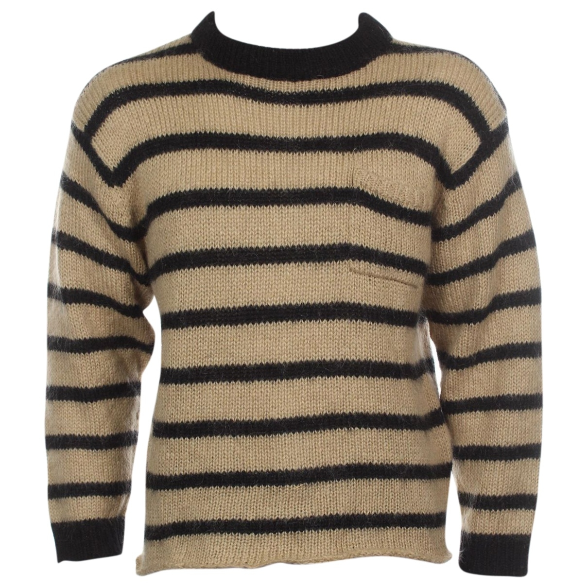 Dr. Martens - Pulls.Gilets.Sweats   pour homme en laine - beige