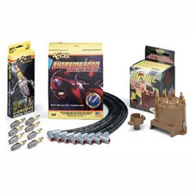 ACCEL Super Tune Up Kit for Jeep - TST17