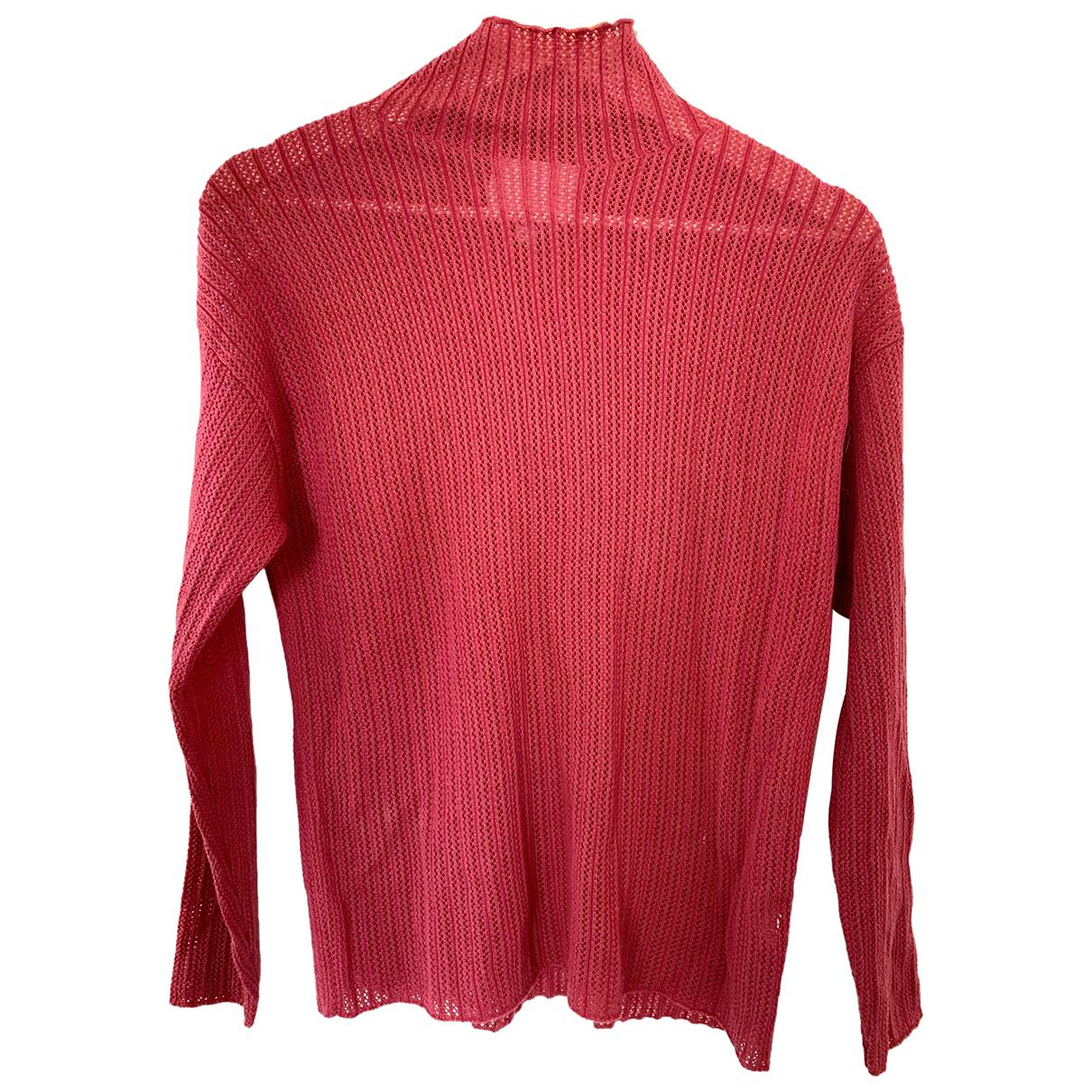 Molli - Pull   pour femme en laine - noir