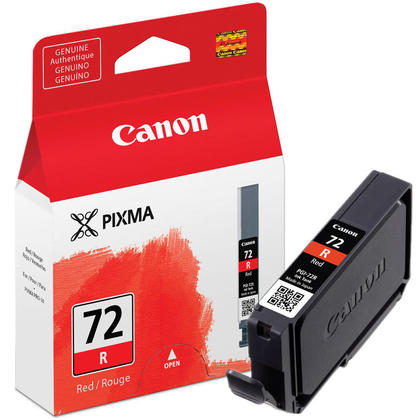 Canon PGI-72R cartouche d'encre originale rouge