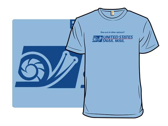 Last Resort T Shirt