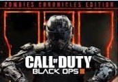Call of Duty: Black Ops III - MP Starter Pack Zombies Deluxe Upgrade Steam Altergift