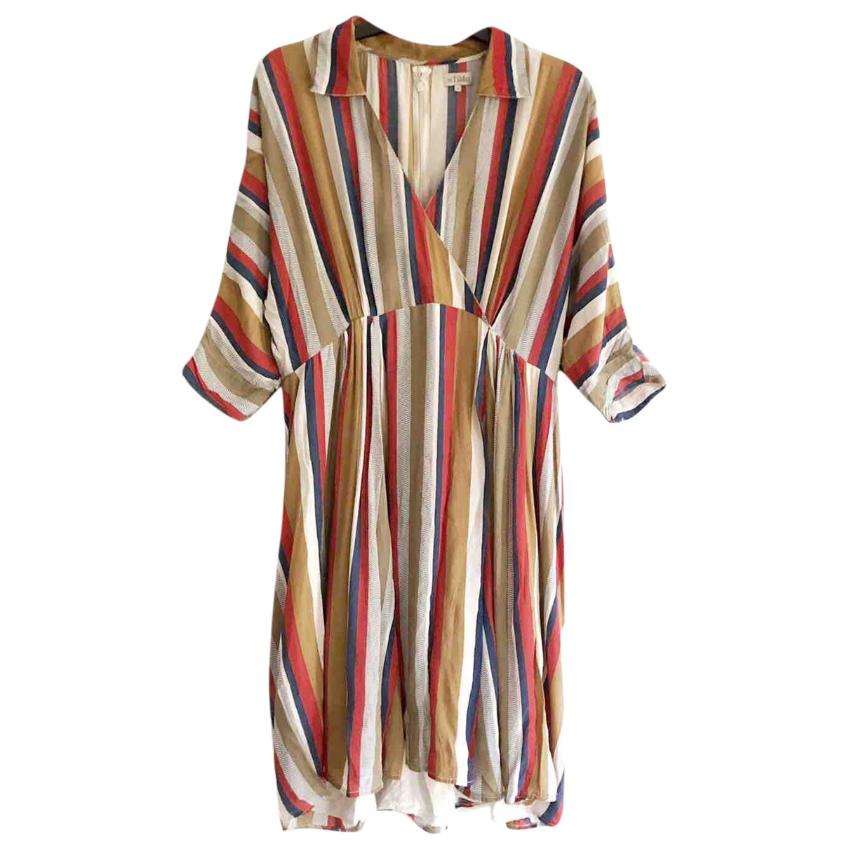 By Timo - Robe   pour femme - multicolore