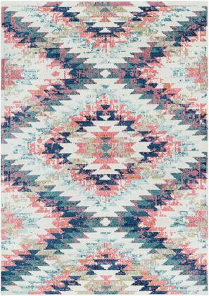 Anika Collection ANI1027-31157 Rectangle 3' 11