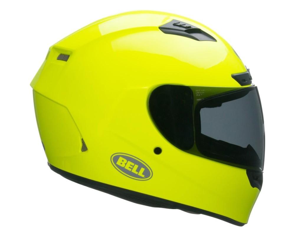 Bell Racing 7102533 Qualifier DLX MIPS Helmet
