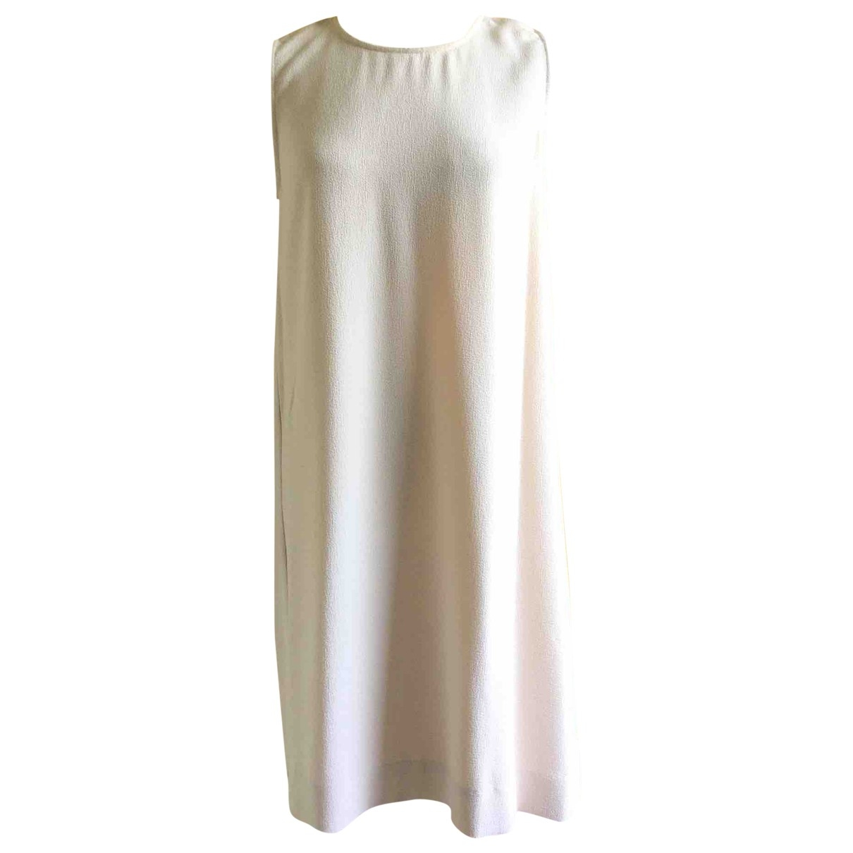Stella Forest - Robe   pour femme - ecru