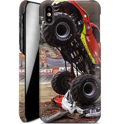 Apple iPhone XS Max Smartphone Huelle - Snake Bite 2 von Bigfoot 4x4