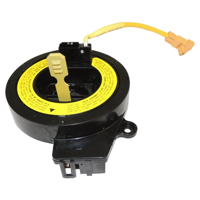 Crown Automotive 56042341AF Jeep Replacement Air Bag Clockspring for 1999-2001 Jeep WJ, WG Grand Cherokee Jeep Grand Cherokee 1999-2001