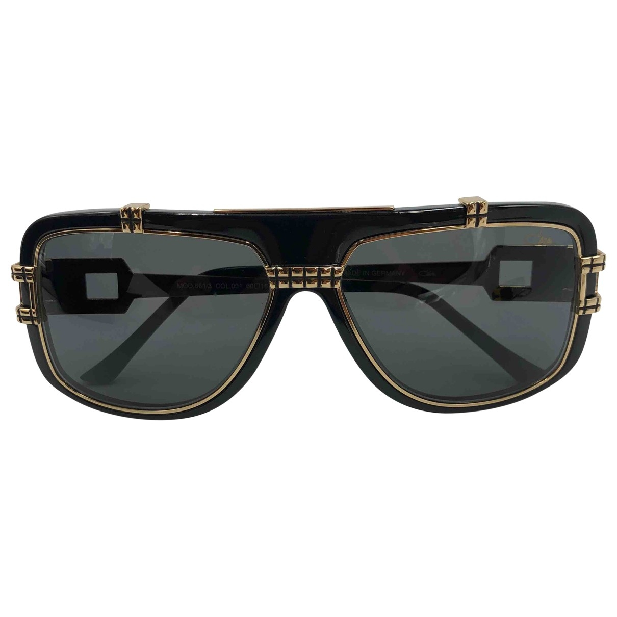 Cazal \N Sonnenbrillen in Kunststoff