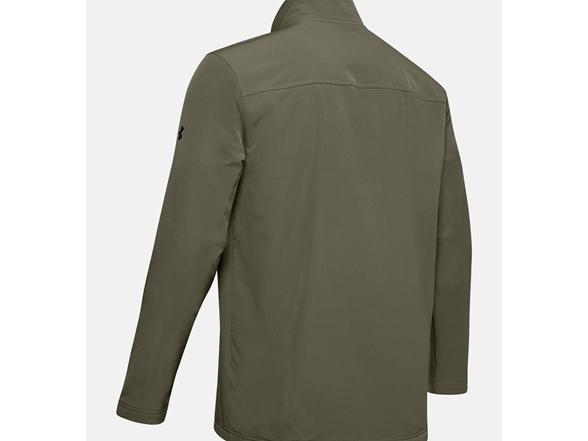 Ua Men's Tac All Season Jacket