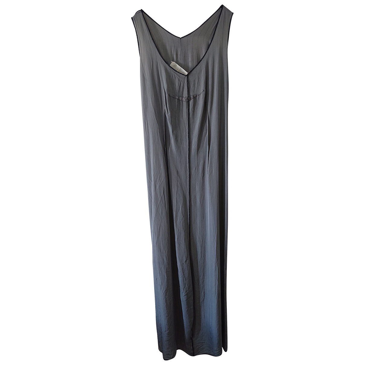 Maison Martin Margiela N Grey dress for Women 42 IT