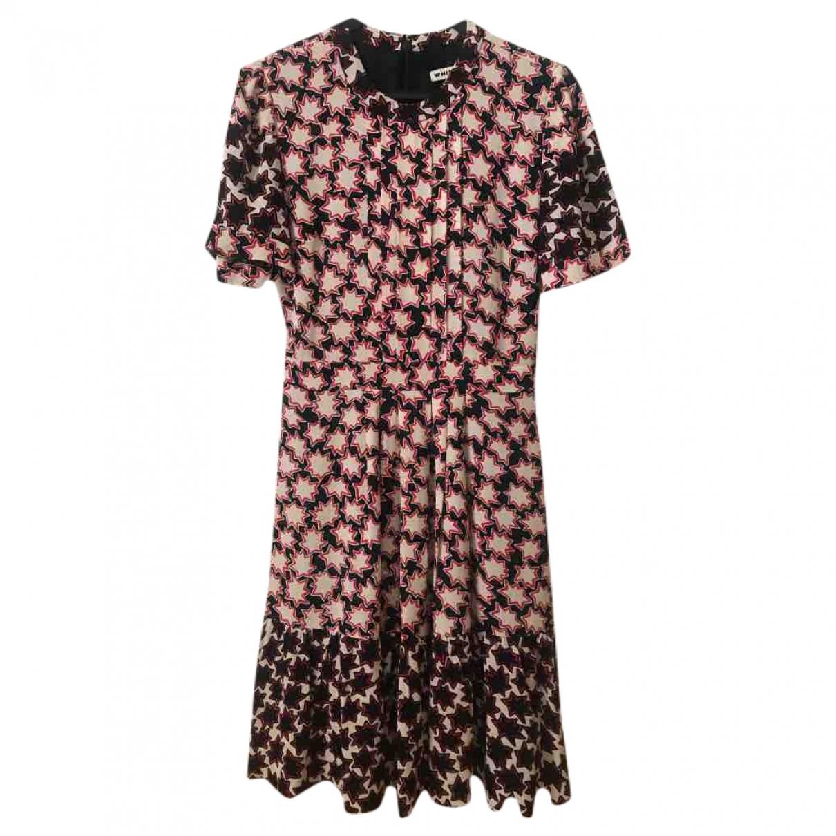 Whistles - Robe   pour femme - multicolore