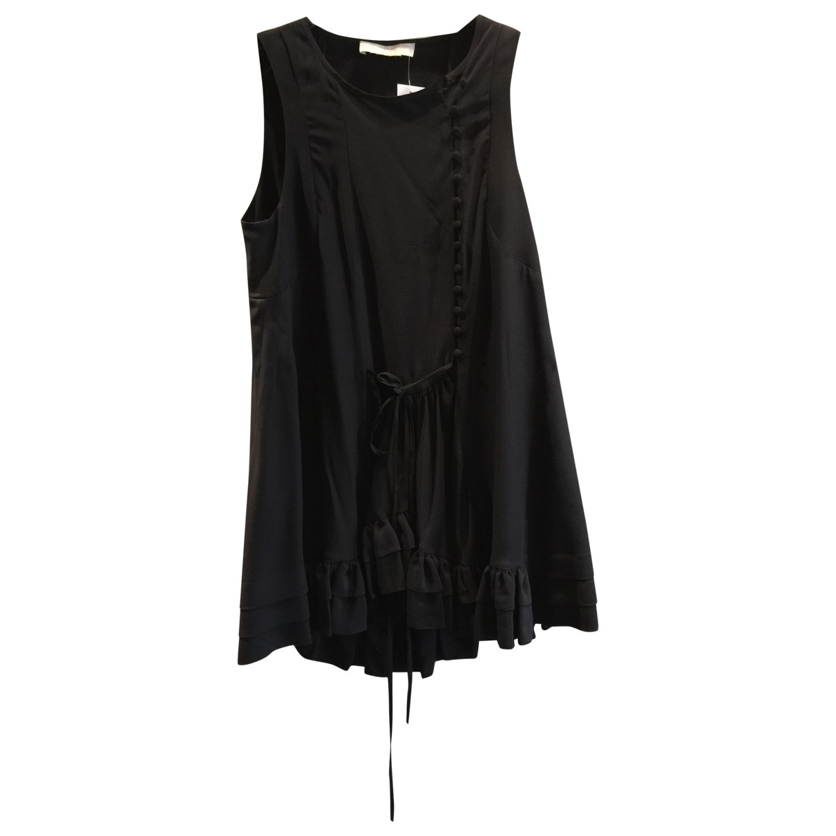 Chloé \N Black dress for Women 40 IT