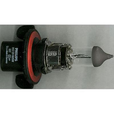 Jeep Headlight Bulb (Clear) - L0000H13
