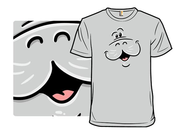 Manatee-shirt T Shirt