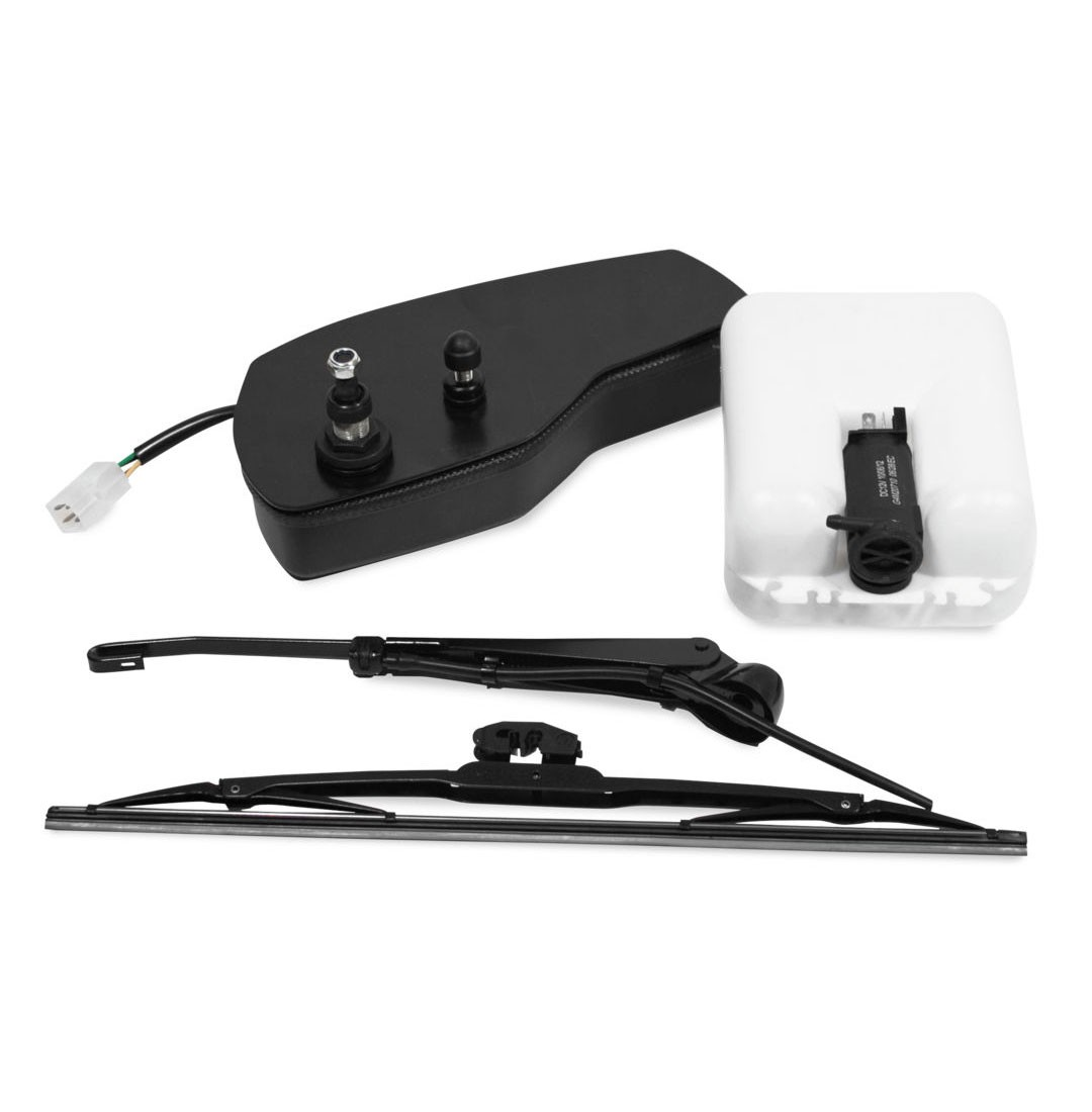 Quad Boss 5745 Wiper and Washer Set