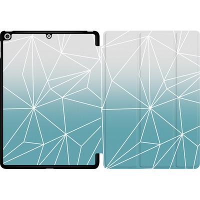 Apple iPad 9.7 (2018) Tablet Smart Case - Simplicity 2 von Mareike Bohmer