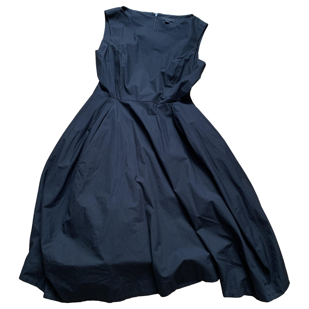 Vestido midi Cos