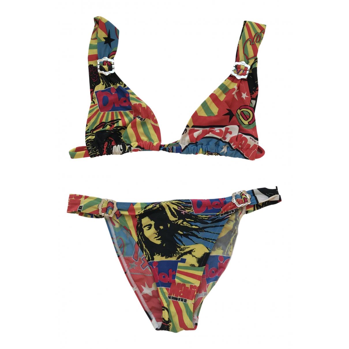 Dior \N Multicolour Swimwear for Women 42 FR