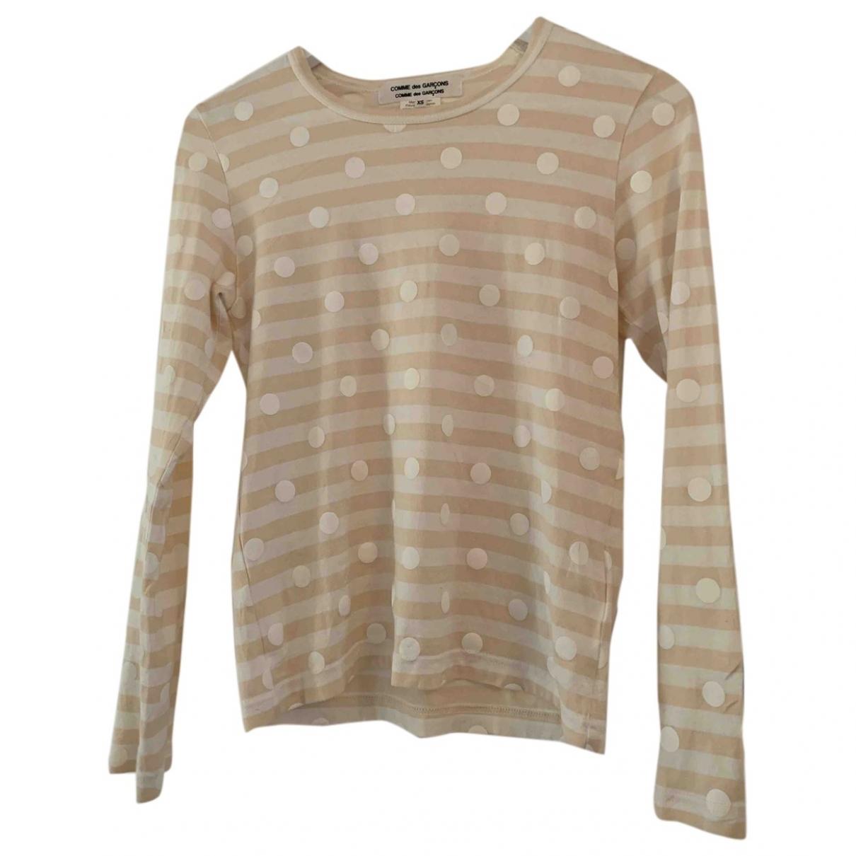 Camiseta Comme Des Garcons