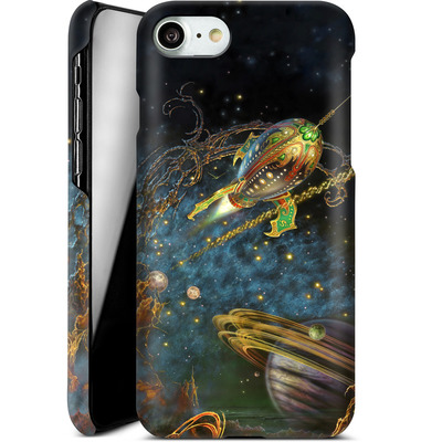 Apple iPhone 7 Smartphone Huelle - Myles Pinkeney - The Archway von TATE and CO