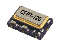 IQD 16.384MHz TCXO Oscillator, HCMOS ±0.5ppm SMDLFTVXO009915 (100)