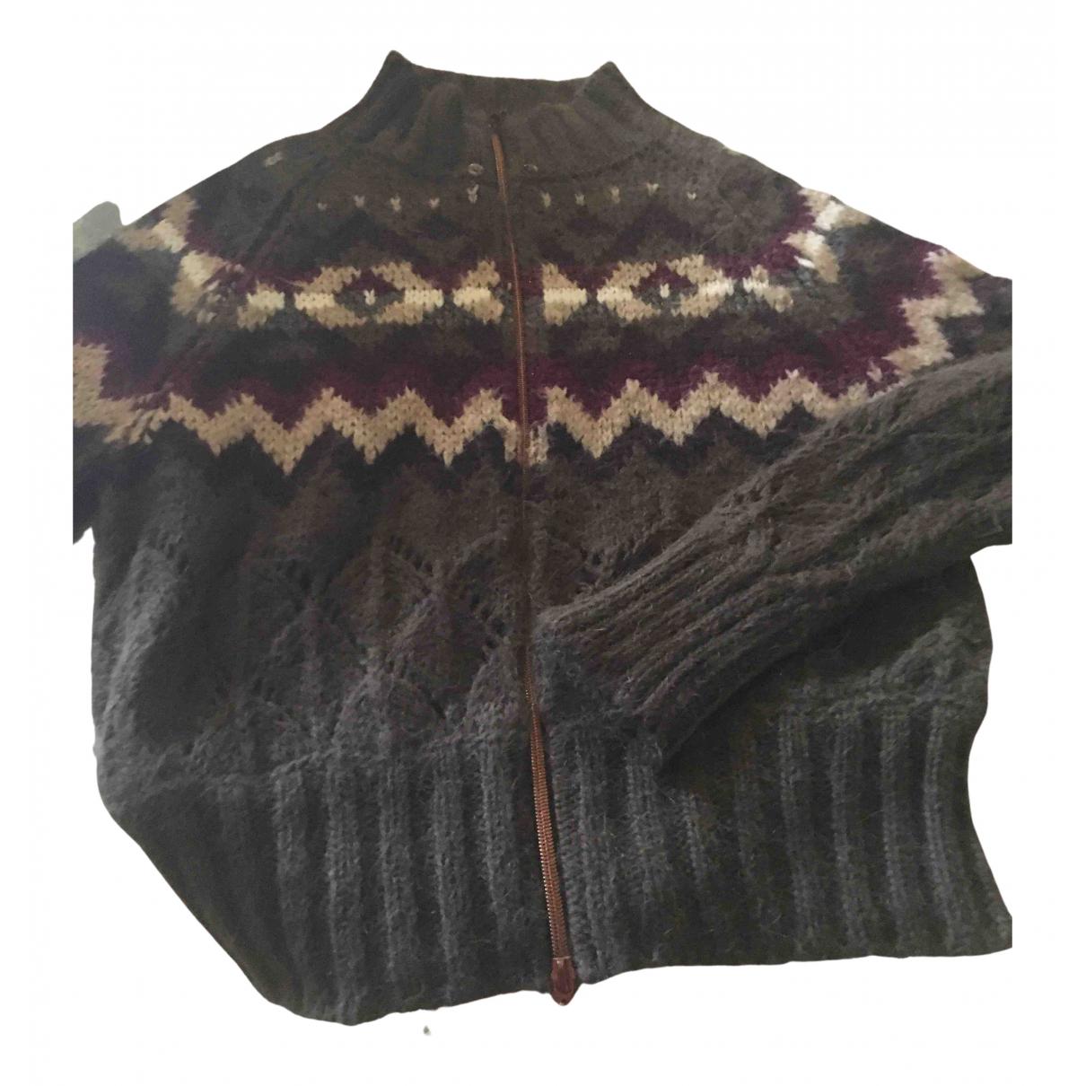 Liu.jo \N Pullover in Wolle
