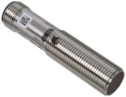 Pepperl + Fuchs Photoelectric Sensor Diffuse 0 → 300 mm Detection Range PNP