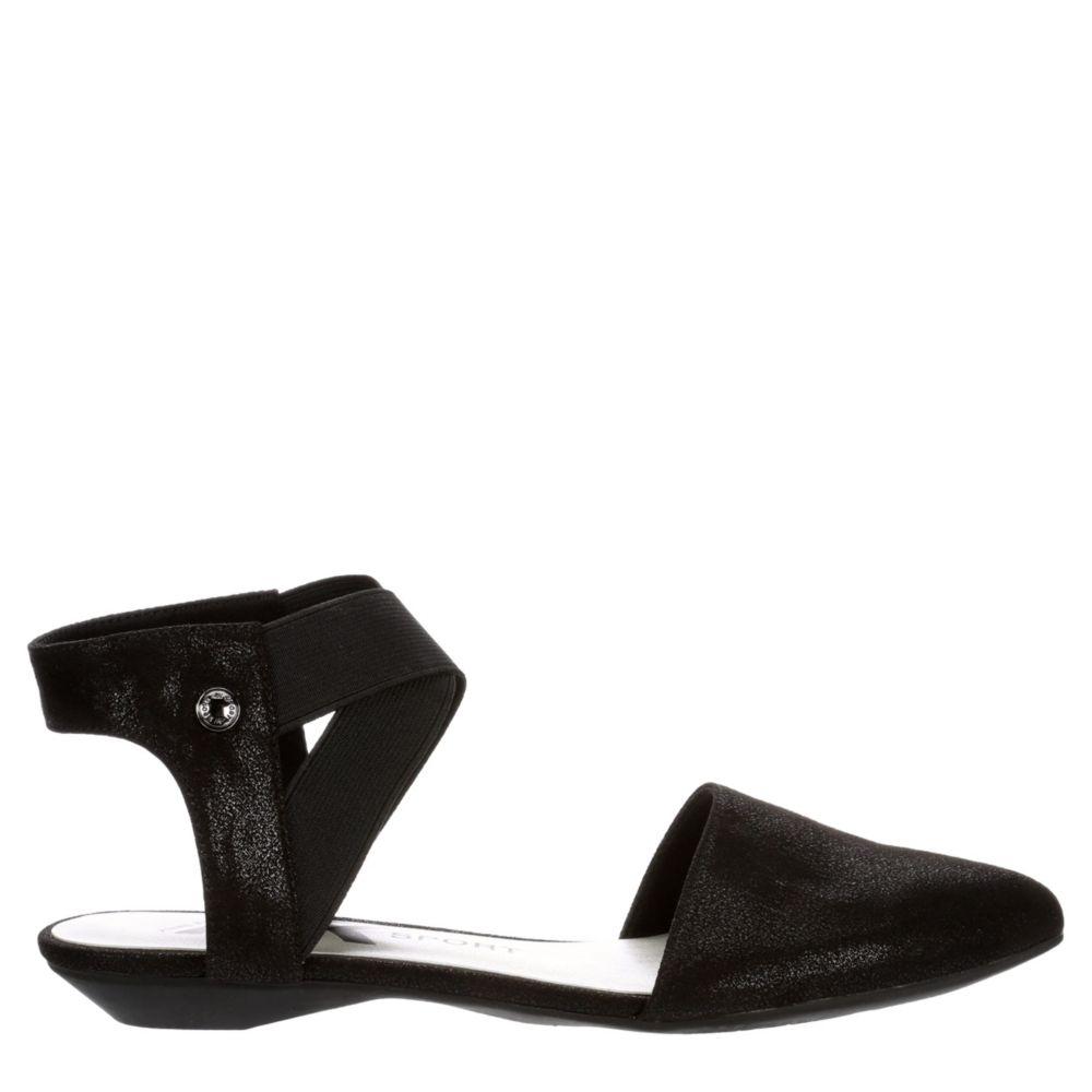 Ak Sport Womens Oakes Flat Flats Shoes