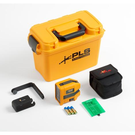 Pacific Laser Systems 3-Point Green Laser Kit