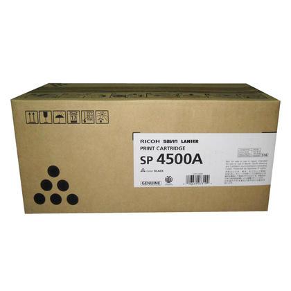 Ricoh 407319 cartouche de toner originale noire haute capacité