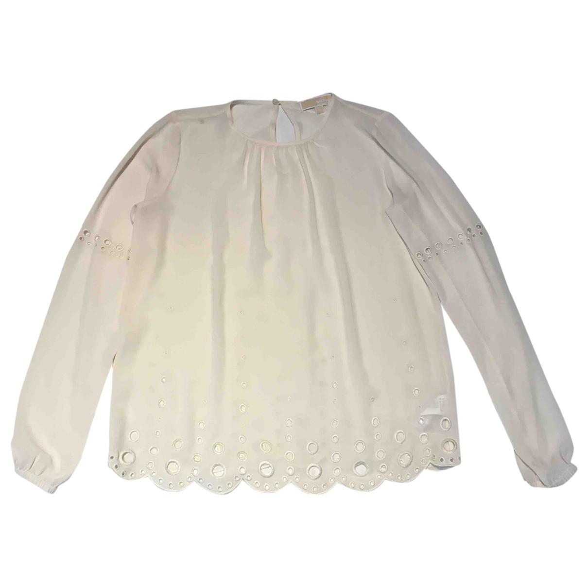 Michael Kors - Top   pour femme - beige