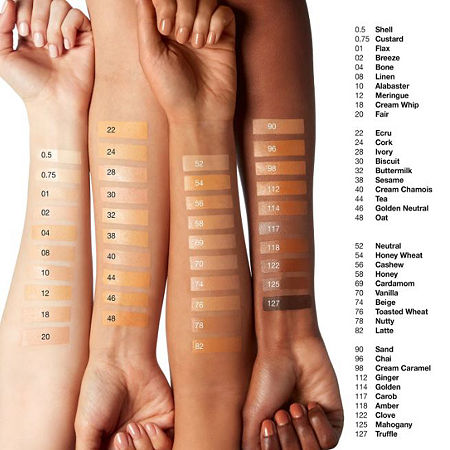 CLINIQUE Beyond Perfecting Foundation + Concealer, One Size , No Color Family