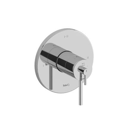 GS GS93C 2-Way Type Thermostatic/Pressure Balance Coaxial Complete Valve  in