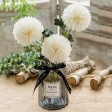 1 rama flor artificial