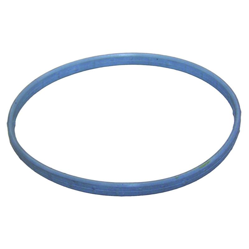 Crown Automotive 53013292AB Jeep Replacement Throttle Body Gasket for Misc. 02/06 Jeep, Dodge, Chrysler Vehicles w/ 3.7L Eng